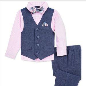 Nautica kids suit